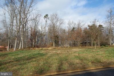 Page County Residential Lots & Land For Sale: Forest Hills Dr.