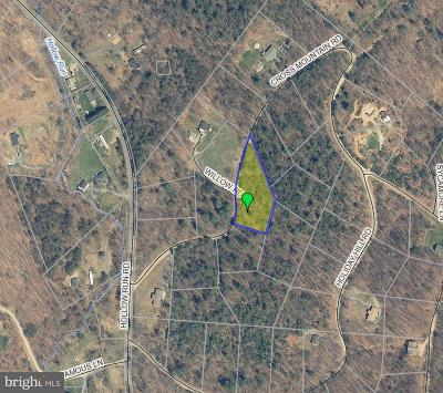 Page County Residential Lots & Land For Sale: Cross Mountain Road