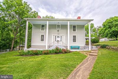 Bentonville VA Farm For Sale: $349,900