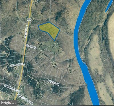 Page County Residential Lots & Land For Sale: Us 340