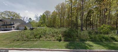 Page County Residential Lots & Land For Sale: Lot 2, Heritage Drive