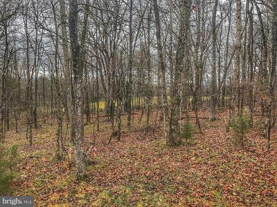 Page County Residential Lots & Land For Sale: 1 Whippoorwill Lane #LOT 38