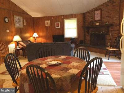 Single Family Home For Sale: 209 Deer Lane