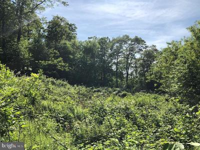 Page County Residential Lots & Land For Sale: Off Park Trail