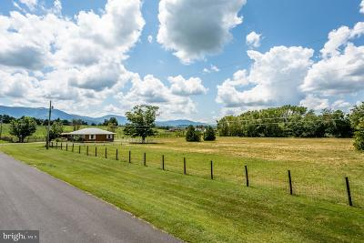 Page County Residential Lots & Land For Sale: Seventh Avenue