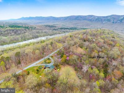 Page County Residential Lots & Land For Sale: River View Rd
