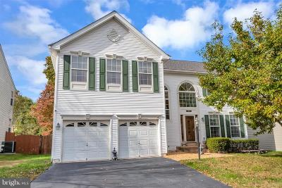 Woodbridge Single Family Home Active Under Contract: 2655 Pheasant Hunt Road