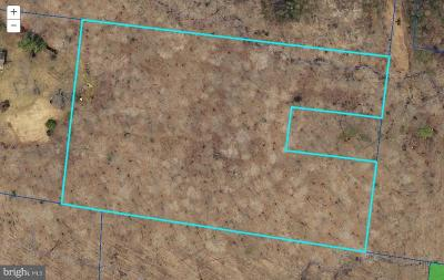 Woodbridge Residential Lots & Land For Sale: 4899 Asdee Lane
