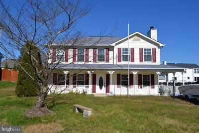 Woodbridge, Dumfries, Lorton Single Family Home For Sale: 6066 Ponhill Drive
