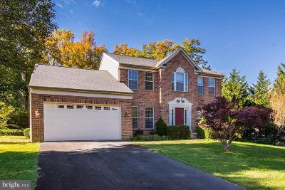 Woodbridge Single Family Home For Sale: 15348 Bald Eagle Lane
