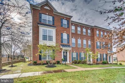 Haymarket VA Townhouse For Sale: $389,900
