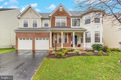 Haymarket Single Family Home For Sale: 15023 Seneca Knoll Way
