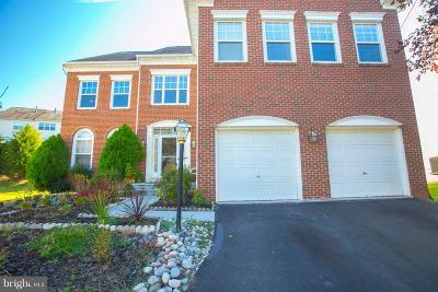 Manassas Single Family Home For Sale: 8209 Calm Pond Court