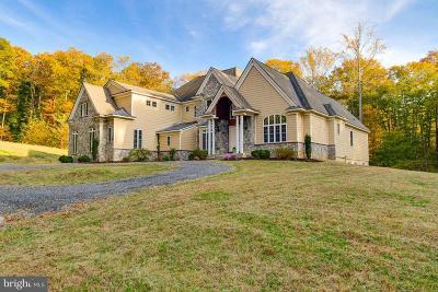 Nokesville Rental For Rent: 9301 Dawson Creek Drive