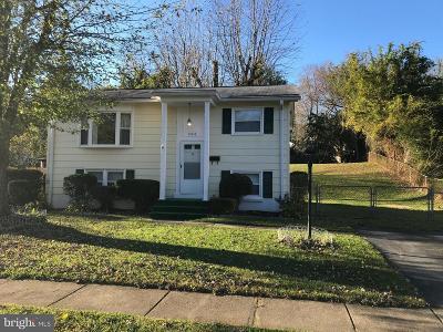 Woodbridge Rental For Rent: 15216 Crescent Street