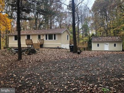 Nokesville Single Family Home For Sale: 9103 Keyser Road