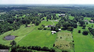 Bristow, Nokesville Farm For Sale: 10400 Schaeffer Lane