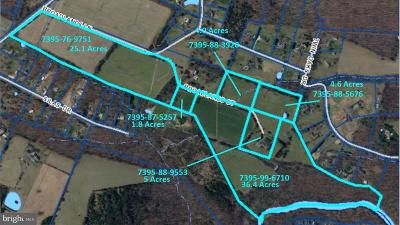 Nokesville Residential Lots & Land For Sale: 9473 Broadlands Lane