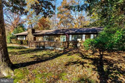 Prince William County Single Family Home For Sale: 13429 Bristow Road
