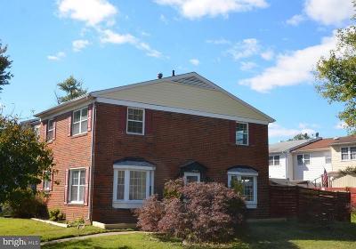 Woodbridge VA Townhouse For Sale: $249,000