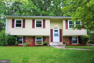 Woodbridge Rental For Rent: 14327 Silverdale Drive