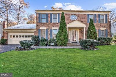 Woodbridge Single Family Home For Sale: 3425 Grouse Court