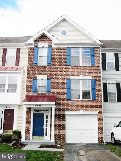 Bristow Rental For Rent: 9684 Bedder Stone Place