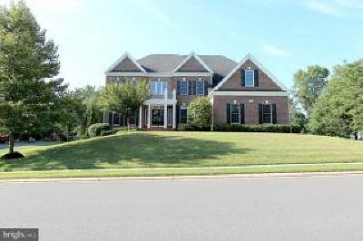 Prince William County Single Family Home For Sale: 5797 Gilesburg Drive