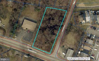 Woodbridge Residential Lots & Land For Sale: 1500 Featherstone Road