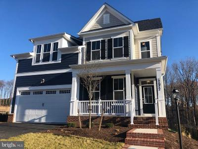 Prince William County Single Family Home For Sale: 17 Woods View Drive