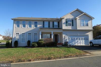 Woodbridge Single Family Home For Sale: 13869 Redford Lane