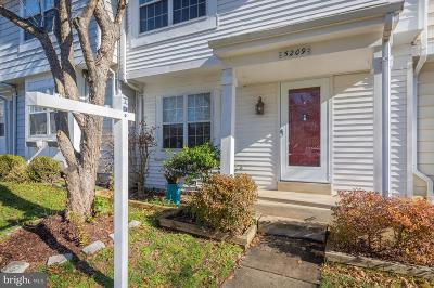Dumfries Townhouse For Sale: 5209 Spring Branch Boulevard