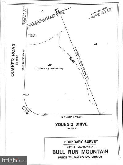 Haymarket Residential Lots & Land For Sale: 2317 Youngs Drive