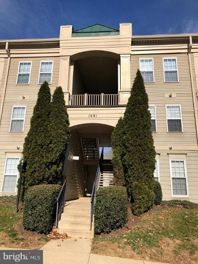 Woodbridge Rental For Rent: 1061 Gardenview Loop #302