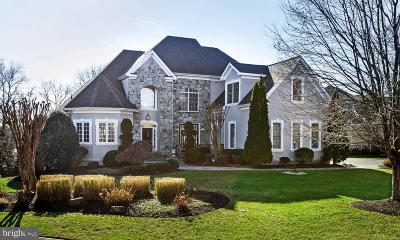 Prince William County Single Family Home For Sale: 15818 Spyglass Hill Loop
