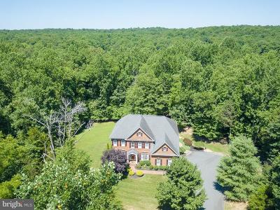 Prince William County Single Family Home For Sale: 5081 Wolf Run Shoals Road