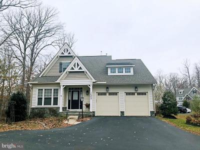 Prince William County Single Family Home For Sale: 14352 Northbrook Lane