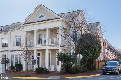 Woodbridge Townhouse For Sale: 13705 Pinnacle Street