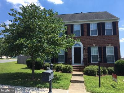 Woodbridge Single Family Home For Sale: 16221 Catenary Drive