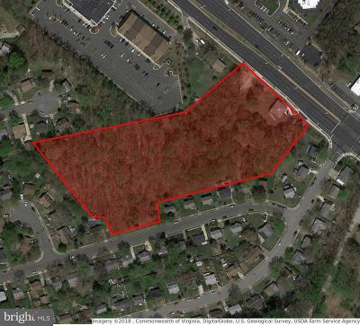 Woodbridge Residential Lots & Land For Sale: 3945 Prince William Parkway