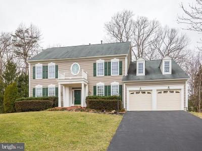 Manassas VA Single Family Home For Sale: $609,999