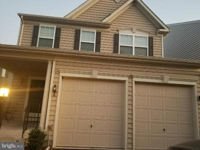 Woodbridge Rental For Rent: 3528 Eagle Ridge Drive