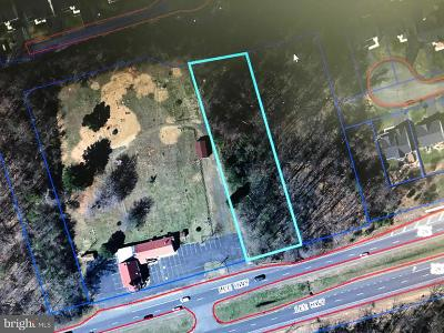 Gainesville Residential Lots & Land For Sale: 15004 Lee Highway