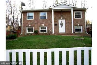 Woodbridge Rental For Rent: 4636 Evansdale Road