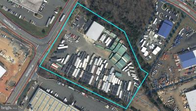 Manassas Commercial For Sale: 12019 Livingston Road