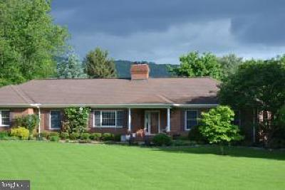 Haymarket VA Single Family Home For Sale: $729,900