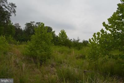 Dumfries Residential Lots & Land For Sale: 17413 Mine Road