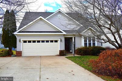 Gainesville VA Single Family Home For Sale: $499,272