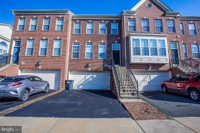 Woodbridge Townhouse For Sale: 2754 Wakewater Way