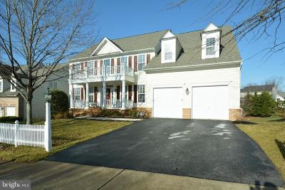 Bristow, Gainesville, Haymarket, Woodbridge, Occoquan, Manassas, Nokesville Single Family Home For Sale: 17004 Gatlin Court